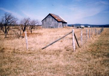 Farm in Causapscal