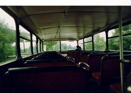 Berlin bus