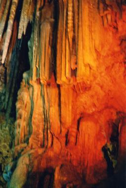 St-Michaels Cave