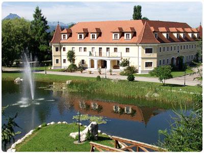 Almtal Hotel, in Pettenbach